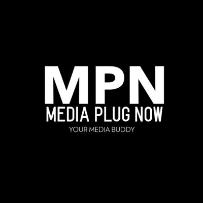 Media Plug Now Logo