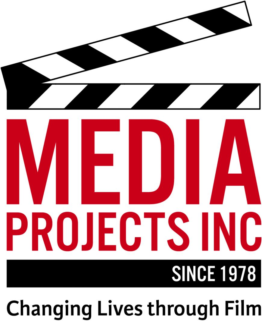 MediaProjects Logo