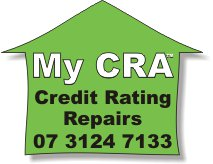 MyCRA Credit Rating Repair Logo