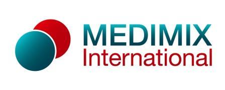 Medimix International Logo