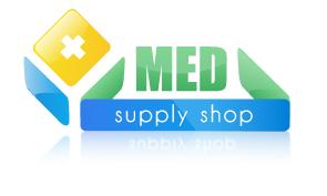 Medsupplyshop Logo