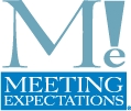 Meeting Expectations, Inc. Logo