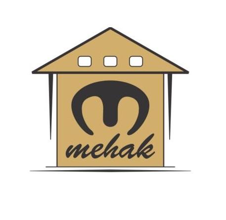 Mehak Infrastructure Pvt. Ltd. Logo