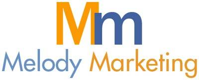 Melody Marketing Logo