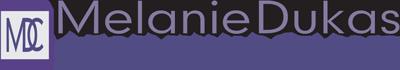 Melanie_Dukas Logo