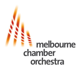 Melbourne Chamber Orchestra Logo