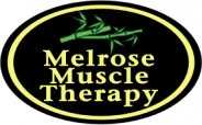 Melrose Muscle Therapy Logo