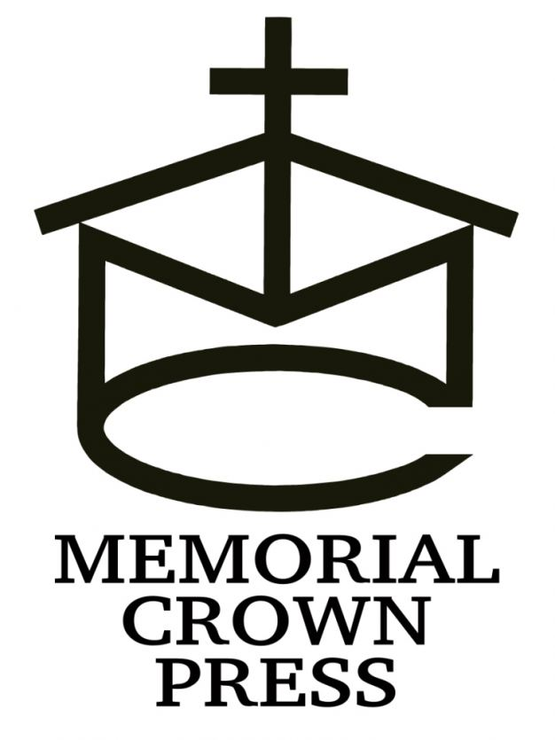 Memorial Crown Press Logo