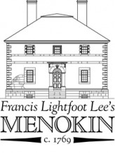 The Menokin Foundation Logo