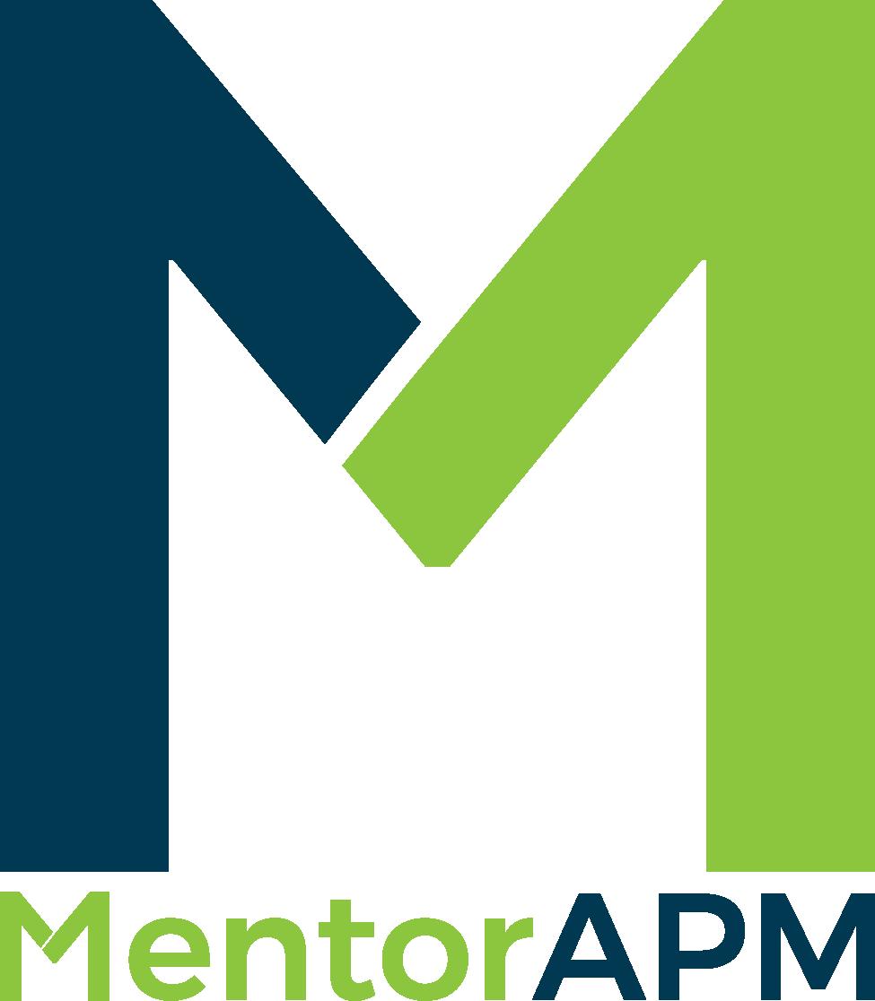MentorAPM Logo