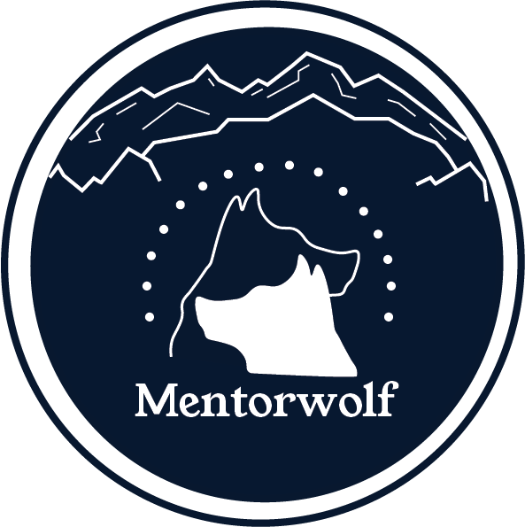 Mentorwolf Limited Logo