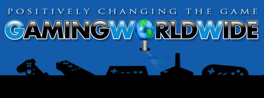Gaming World Wide Logo