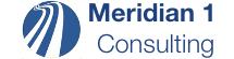 Meridian 1 Consulting Logo