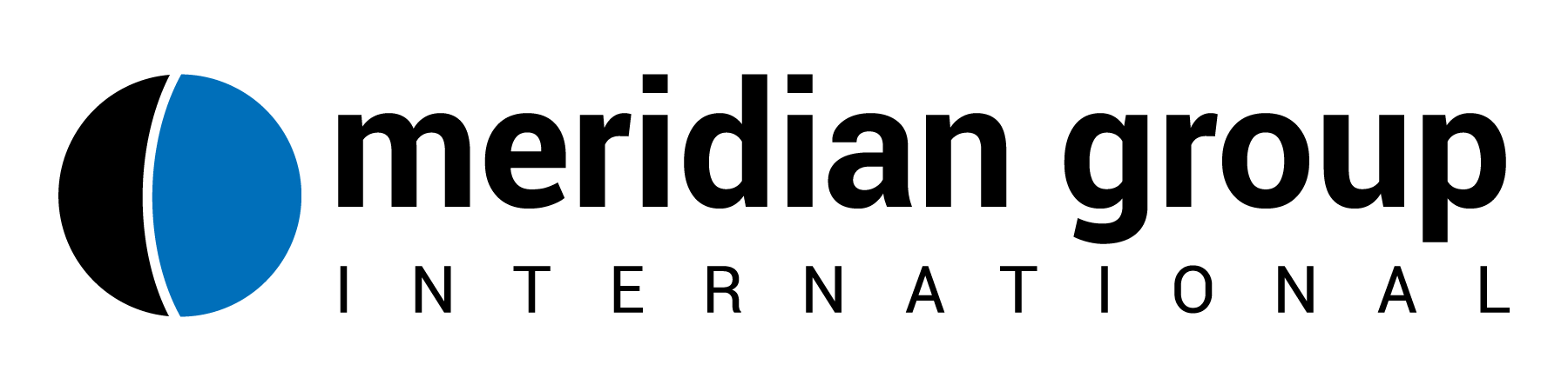 Meridian Group International Logo