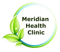 Meridian Health Clinic - Acupuncture Logo