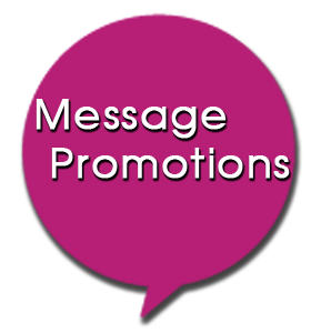 Message Promotions Logo