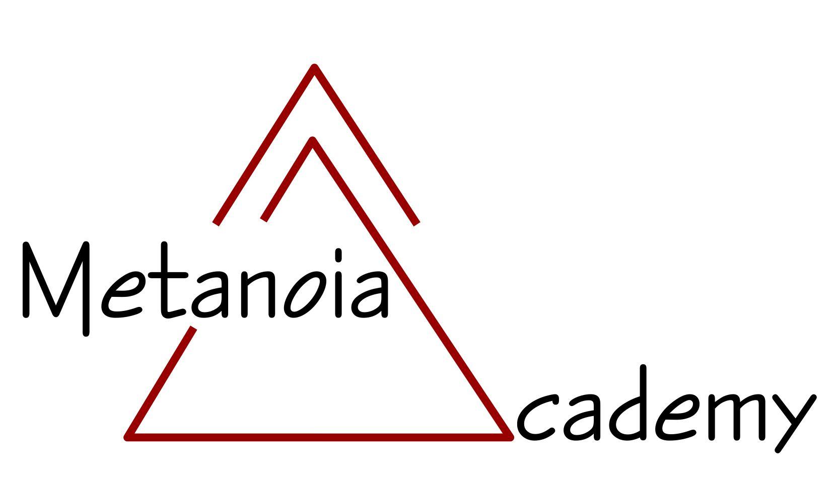 Metanoia Inc. Logo