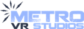 Metro VR Studios Logo