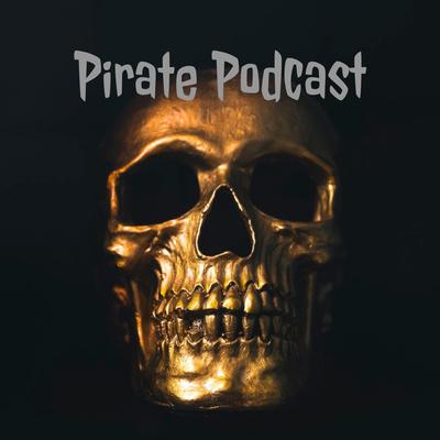Pirate Podcast Logo