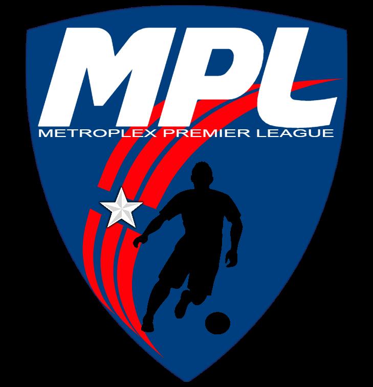 METROPLEX PREMIER LEAGUE Logo