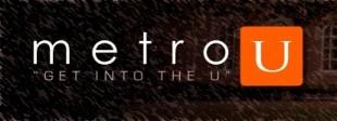 Metrousports Logo