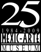 Mexic-Arte_Museum Logo