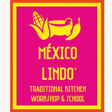 Mexico Lindo Cooking Logo