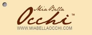 Mia Bella Occhi Logo