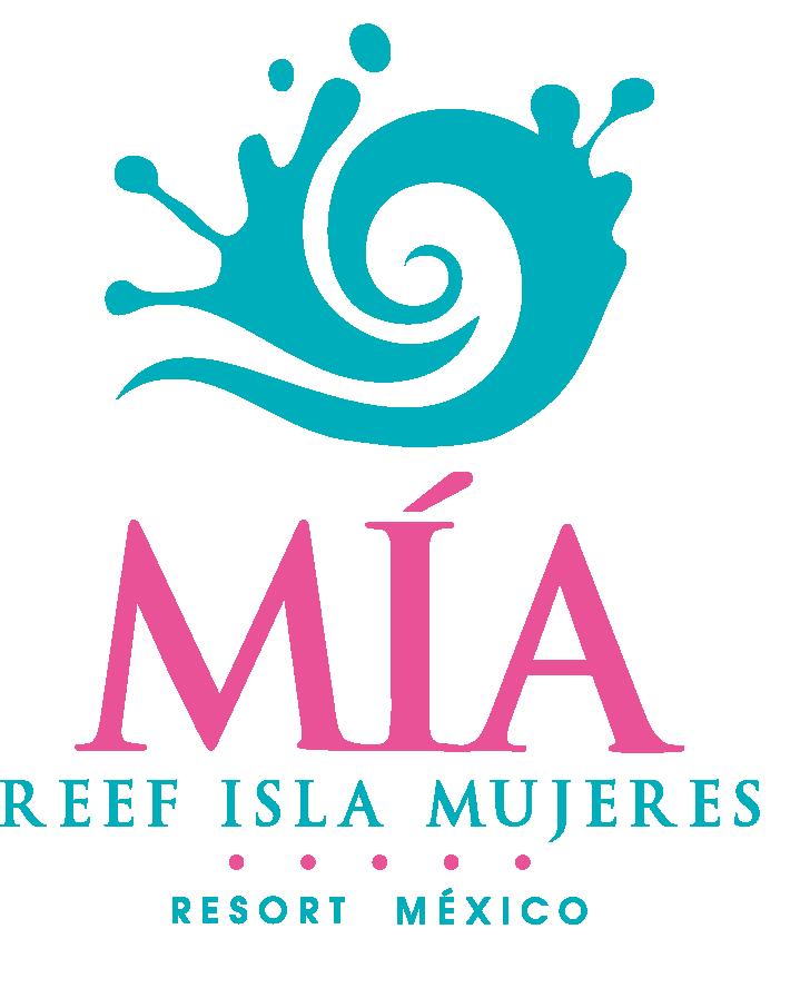 Mia Reef Isla Mujeres Logo