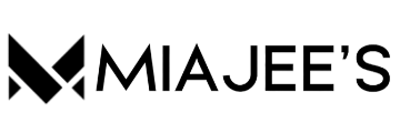 Miajees Leather Logo