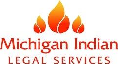 Michigan Indian Legal Services Logo