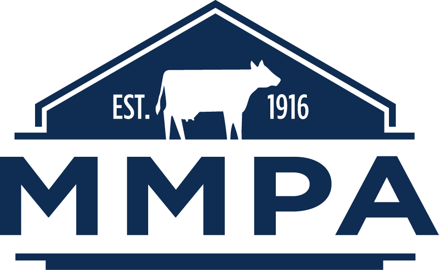 Michigan Milk Producers Association Logo