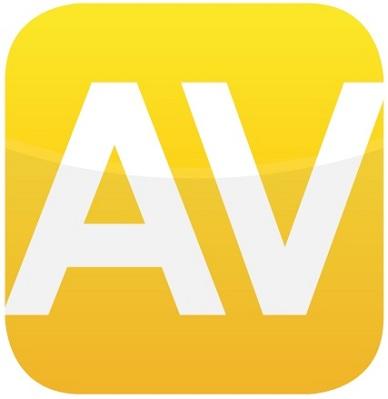 Altavista Spain Logo