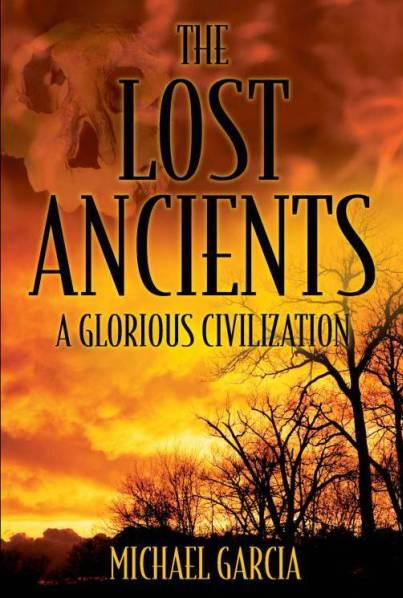The Lost Ancients A Glorious Civilization Logo