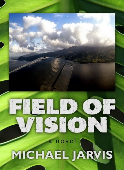Field of Vision Books Logo
