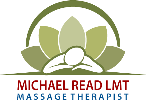 Michael Read LMT Logo