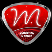 Michelangelo Stone Evolution Corp Logo