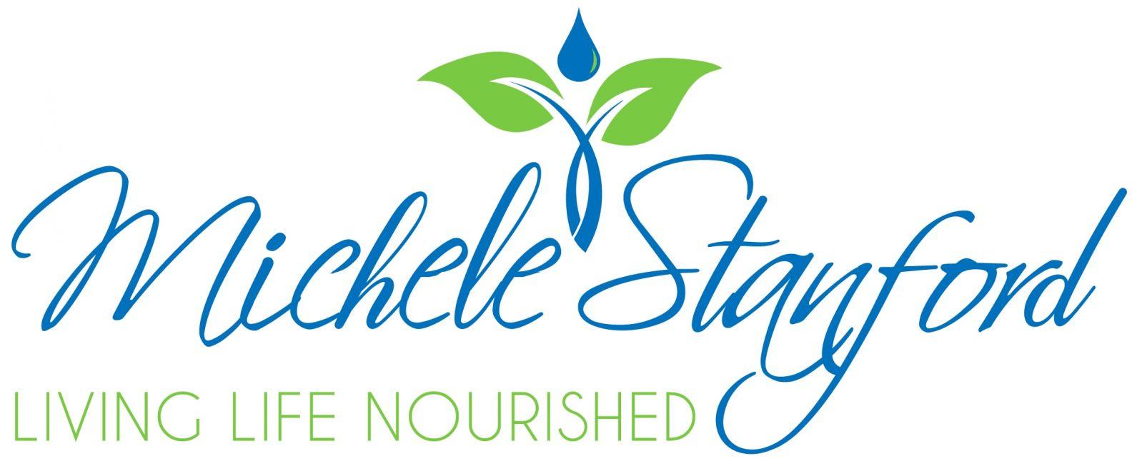 MicheleStanford Logo