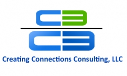 C3: Creating Connections Consulting, LLC Logo