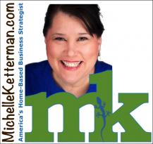Michelle Ketterman Logo