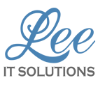 Lee IT Solutions - Michigan Computer Consulting Logo