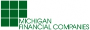 Michigan Financial Companies Logo