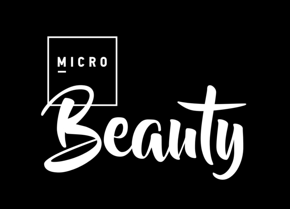 Micro Beauty Essentials Logo