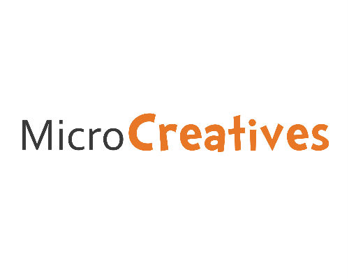 MicroCreatives Logo