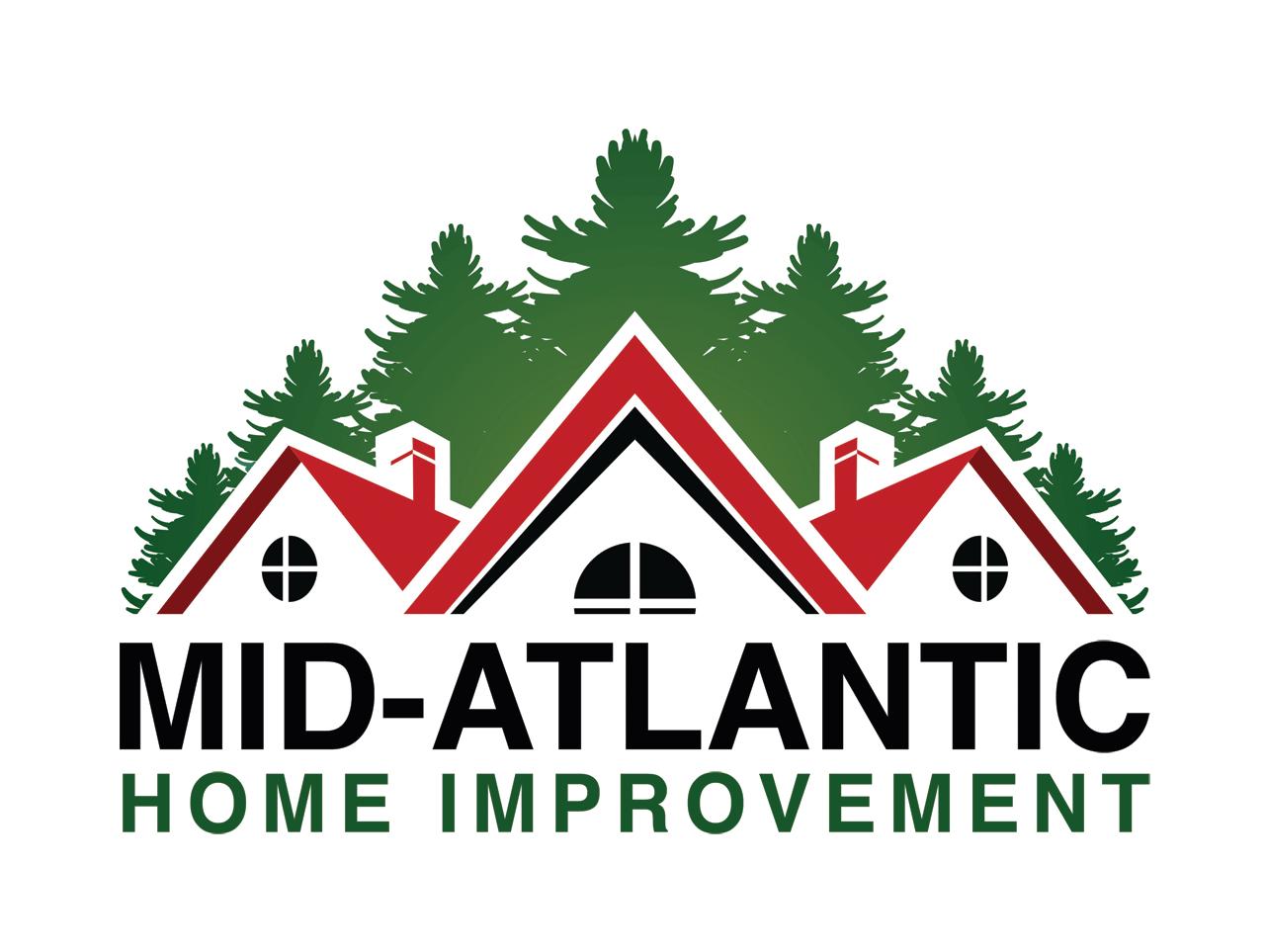 Mid-Atlantic Home Improvement Logo