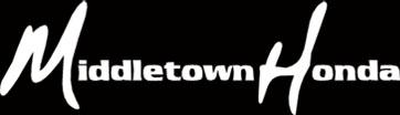 Middletown Honda Logo