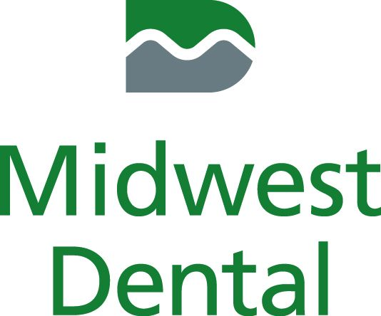 Midwest-Dental Logo