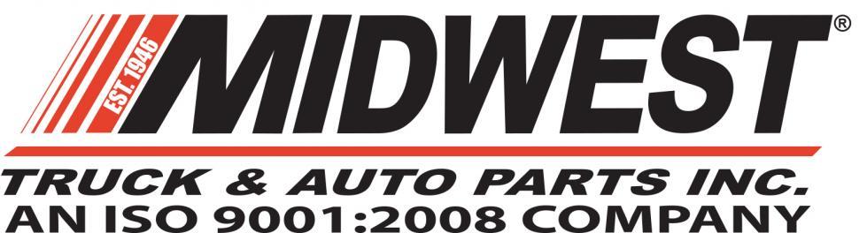 Midwest Truck & Auto Parts Logo