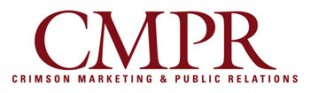 CMPR (Crimson Marketing & Public Relations) Logo