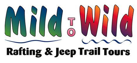 Mild2WildRafting Logo